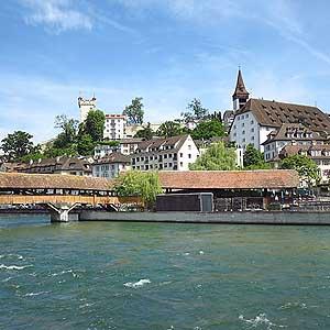 Luzern - Stadt der Vielfalt